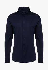CORNELIANI - Camicia - dark blue - 4