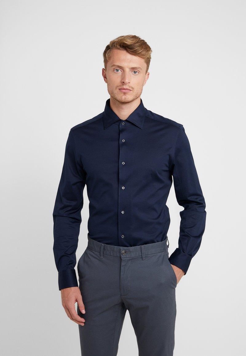 CORNELIANI - Camicia - dark blue