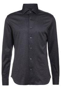 CORNELIANI - Camicia - grey - 0