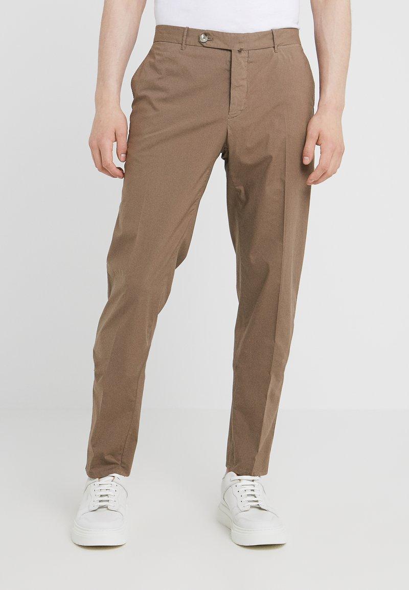 CORNELIANI - PANT - Pantaloni - beige