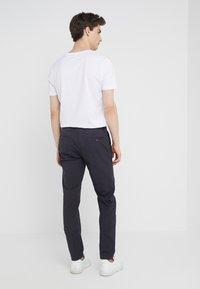 CORNELIANI - PANT - Pantalon classique - dark blue - 2
