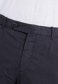 CORNELIANI - PANT - Pantalon classique - dark blue - 5