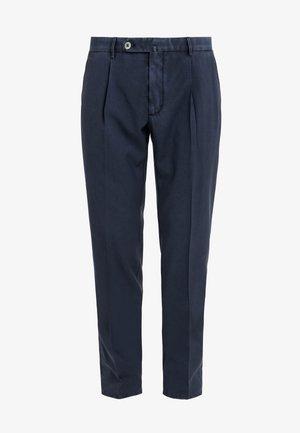 PANT - Pantaloni - blue