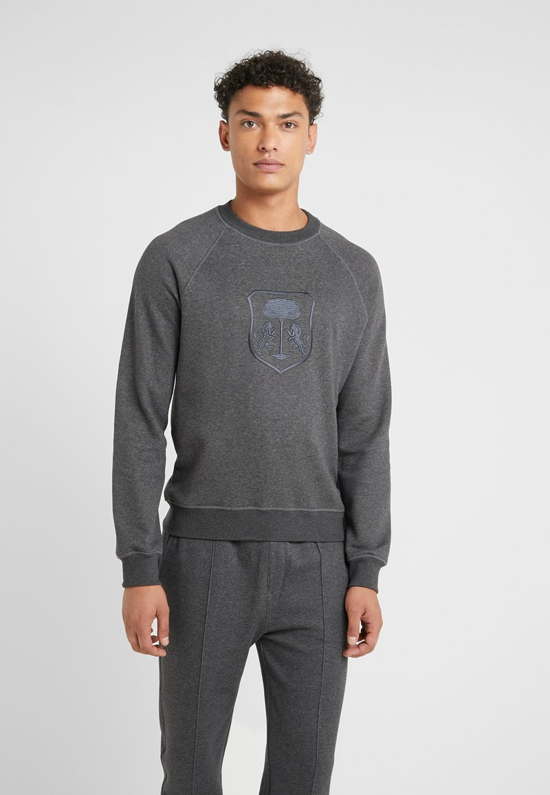 CORNELIANI - Sweater - grey