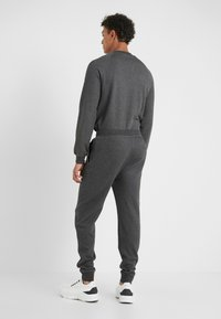 CORNELIANI - Tracksuit bottoms - grey - 2
