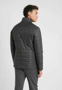 CORNELIANI - Light jacket - green - 2