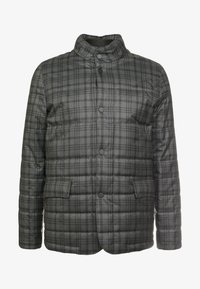 CORNELIANI - Light jacket - green - 4