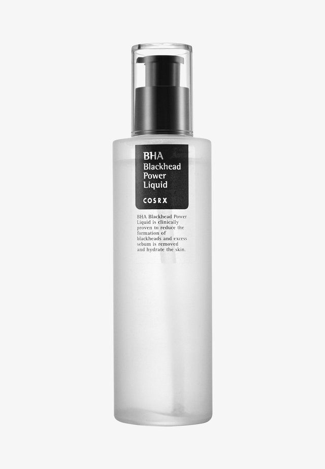 BHA BLACKHEAD POWER LIQUID - Gezichtsreiniger - -