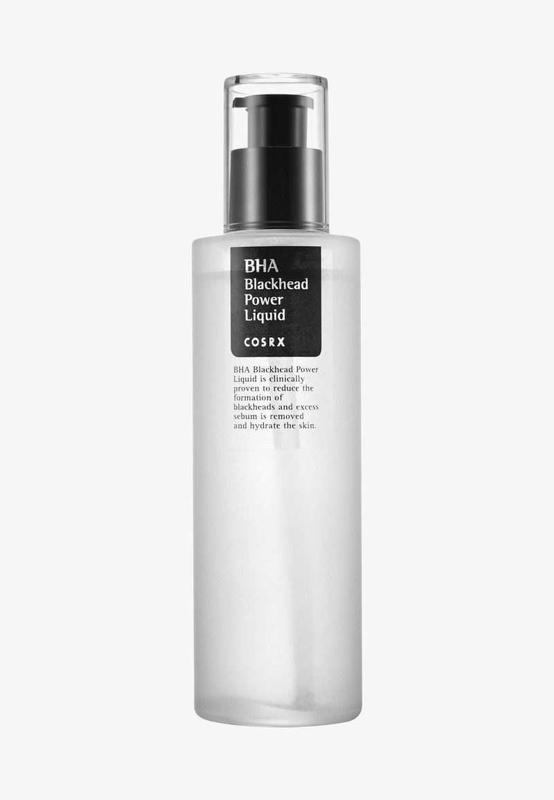 COSRX - BHA BLACKHEAD POWER LIQUID - Detergente - -