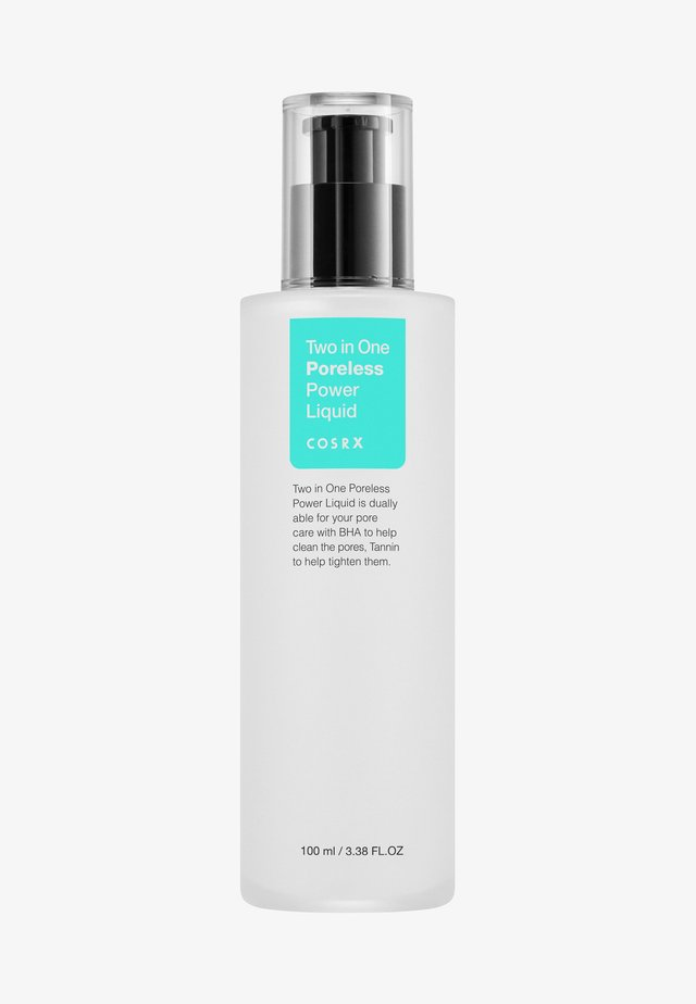 TWO IN ONE PORELESS POWER LIQUID - Toner - -