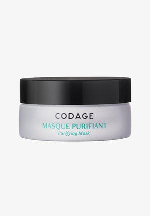 PURIFYING MASK 50ML - Gesichtsmaske - neutral