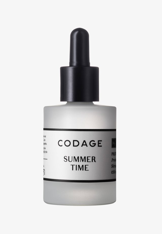 SUMMER TIME PROTECTING & ACTIVATING 30ML - Serum - neutral