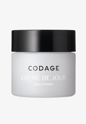 DAY CREAM 50ML - Gesichtscreme - neutral