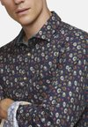 Colours & Sons - JOHAN  - Shirt - navy