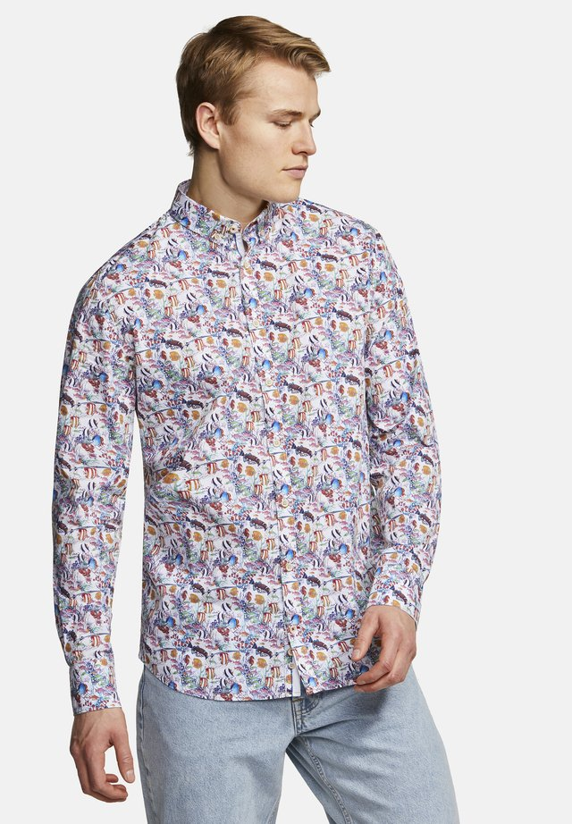 MICHAEL - Shirt - multi-coloured