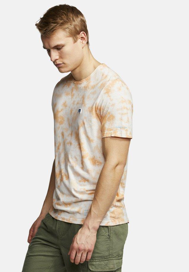 T-SHIRT BATIK FRANK - T-Shirt print - mango