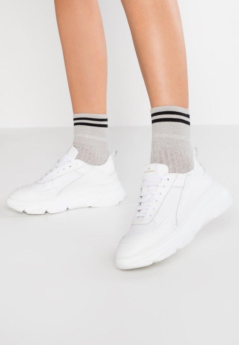 Copenhagen - CPH40 - Trainers - white