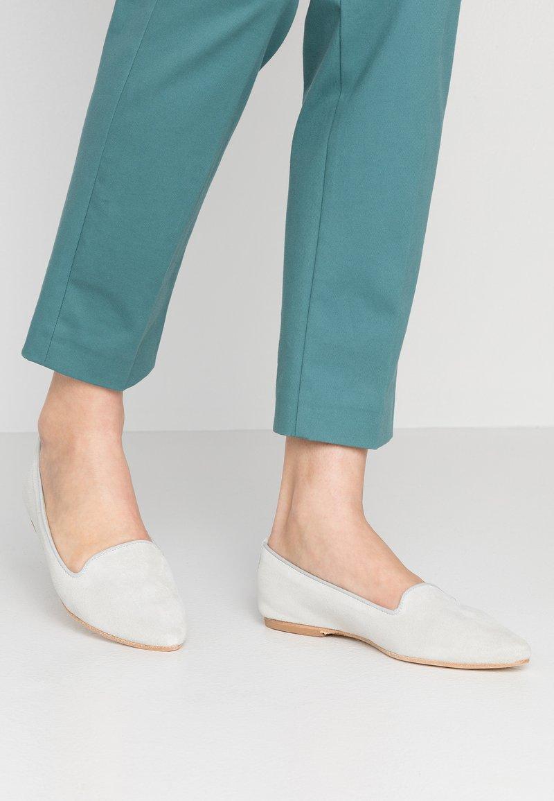 Copenhagen - Scarpe senza lacci - grey