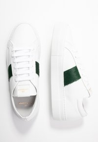 Copenhagen - Trainers - white/green - 3