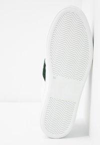 Copenhagen - Trainers - white/green - 6