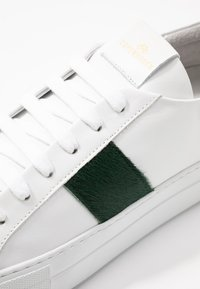 Copenhagen - Trainers - white/green - 2