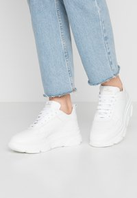 Copenhagen - Sneakers laag - bianco - 0
