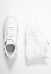 Copenhagen - Sneakers laag - bianco - 3