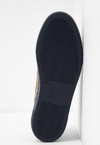 Copenhagen - Sneakers laag - stone - 6