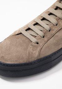Copenhagen - Sneakers laag - stone - 2