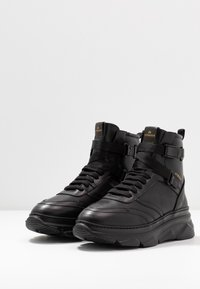Copenhagen - High-top trainers - black - 4