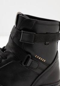 Copenhagen - Sneakers hoog - black - 2