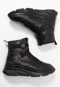 Copenhagen - High-top trainers - black - 3