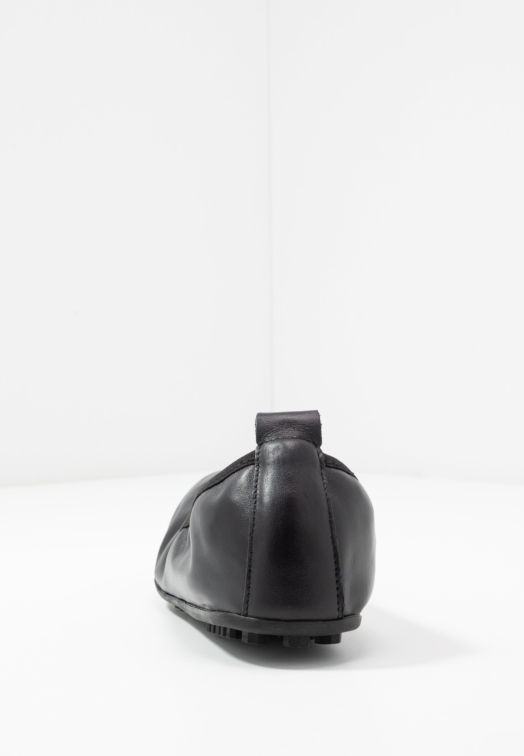 Copenhagen Baleriny - black