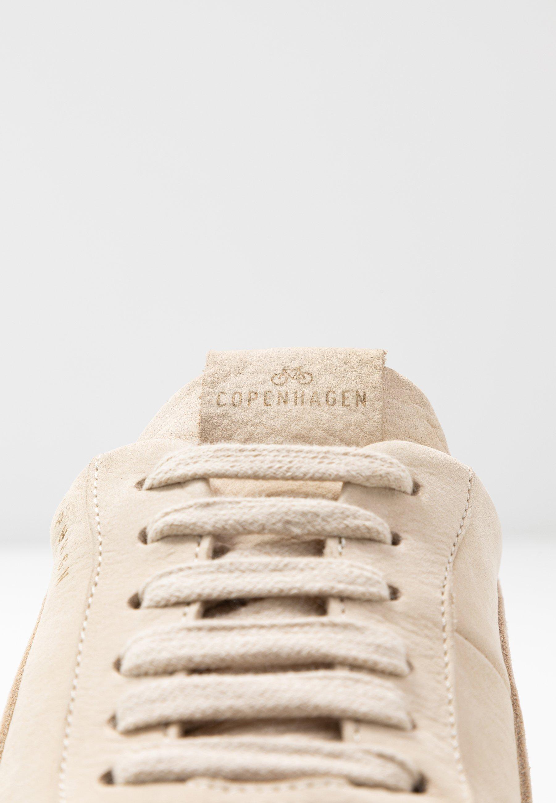 Copenhagen Sneaker Low - Cream Black Friday