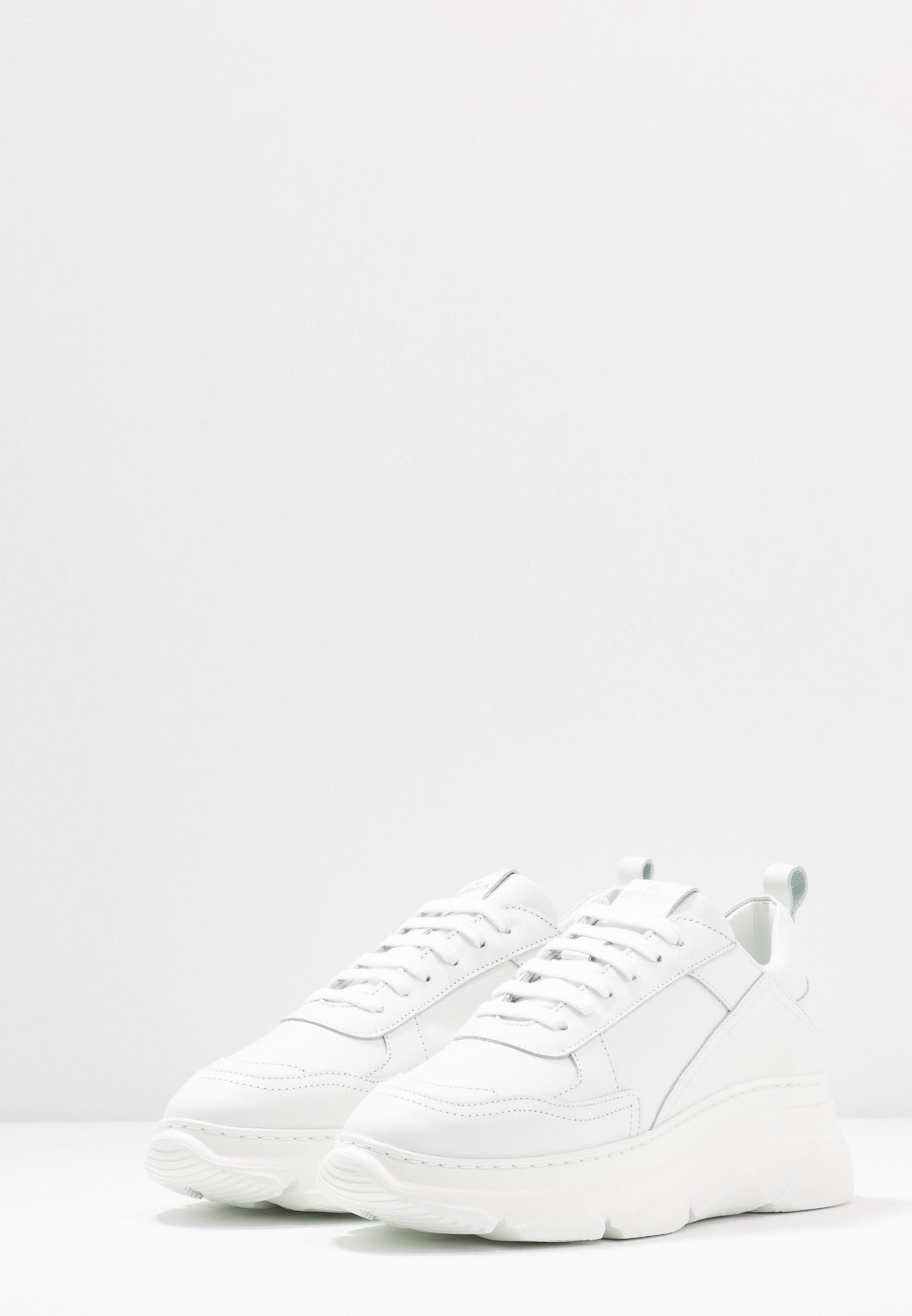 CPH40 Sneakers white