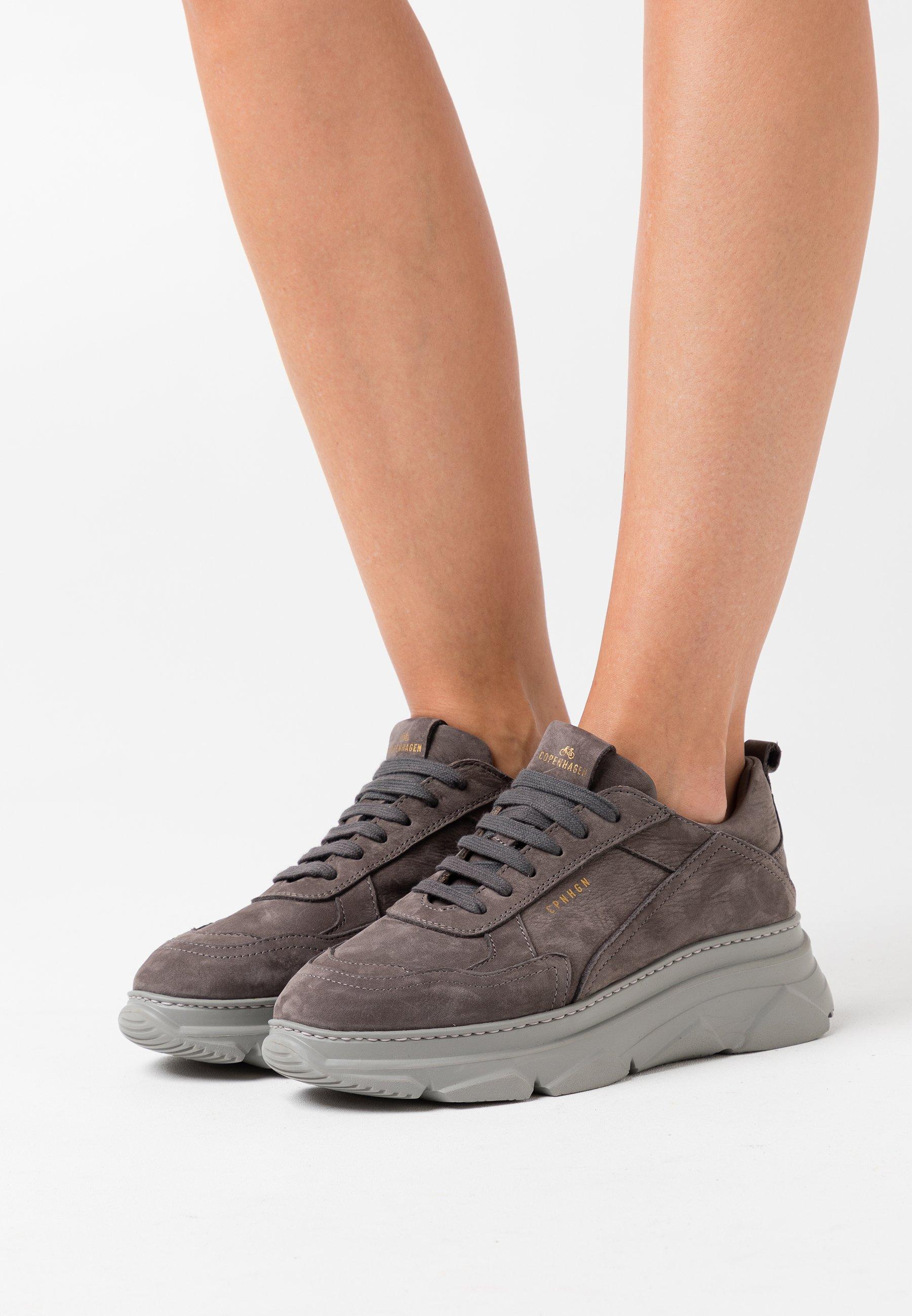 Gutes Angebot Copenhagen CPH40 - Sneaker low - graphit   Damenbekleidung 2020