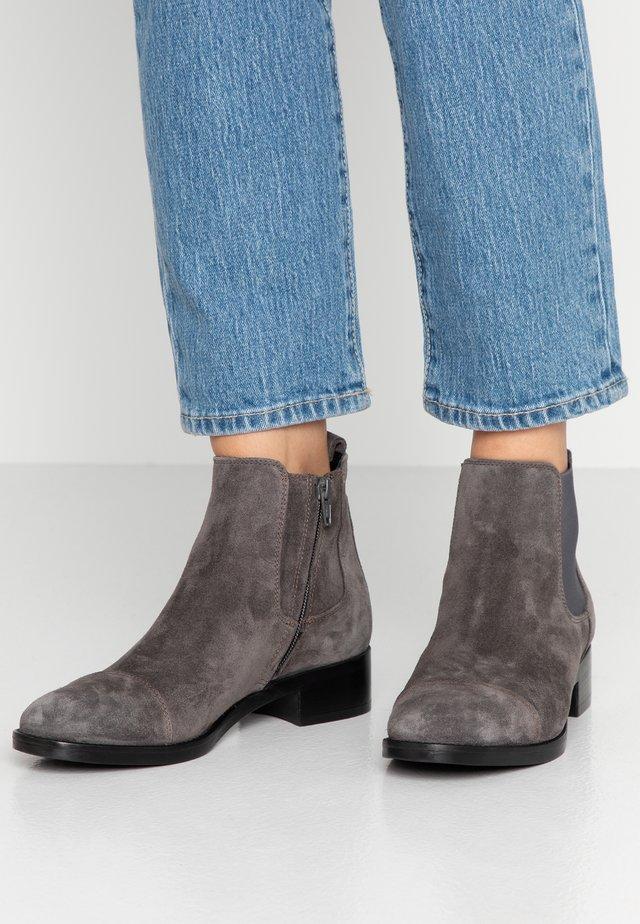 Korte laarzen - ash