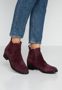 Copenhagen - Ankle boots - woodberry - 0