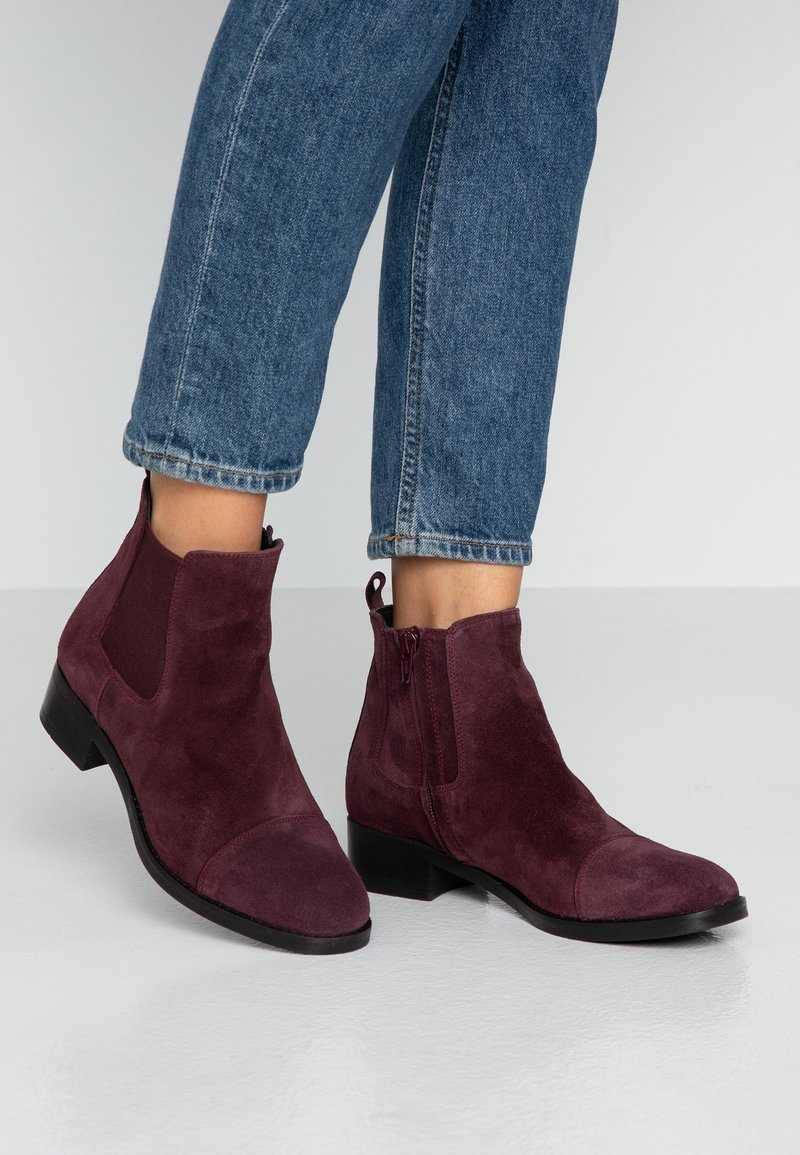 Copenhagen - Ankle boots - woodberry