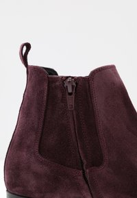 Copenhagen - Ankle boots - woodberry - 2