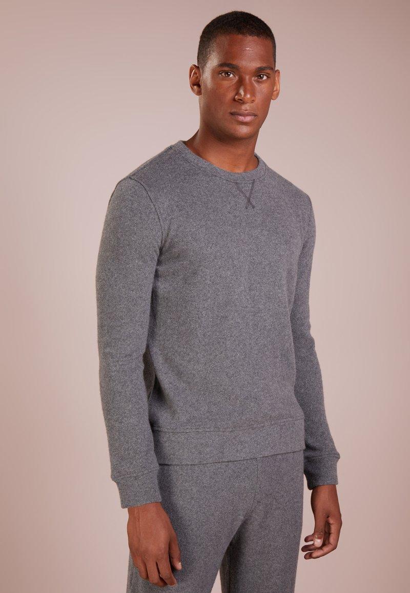 120% Cashmere - Pullover - dark grey