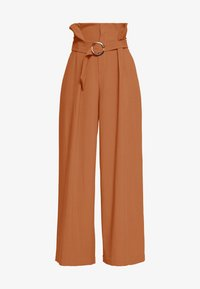 CMEO COLLECTIVE - AVIDITY PANT - Broek - rosewood - 3