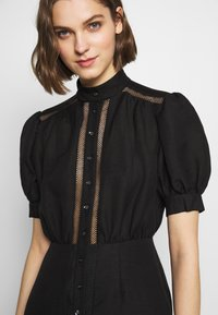 CMEO COLLECTIVE - WORTHY DRESS - Day dress - black - 6