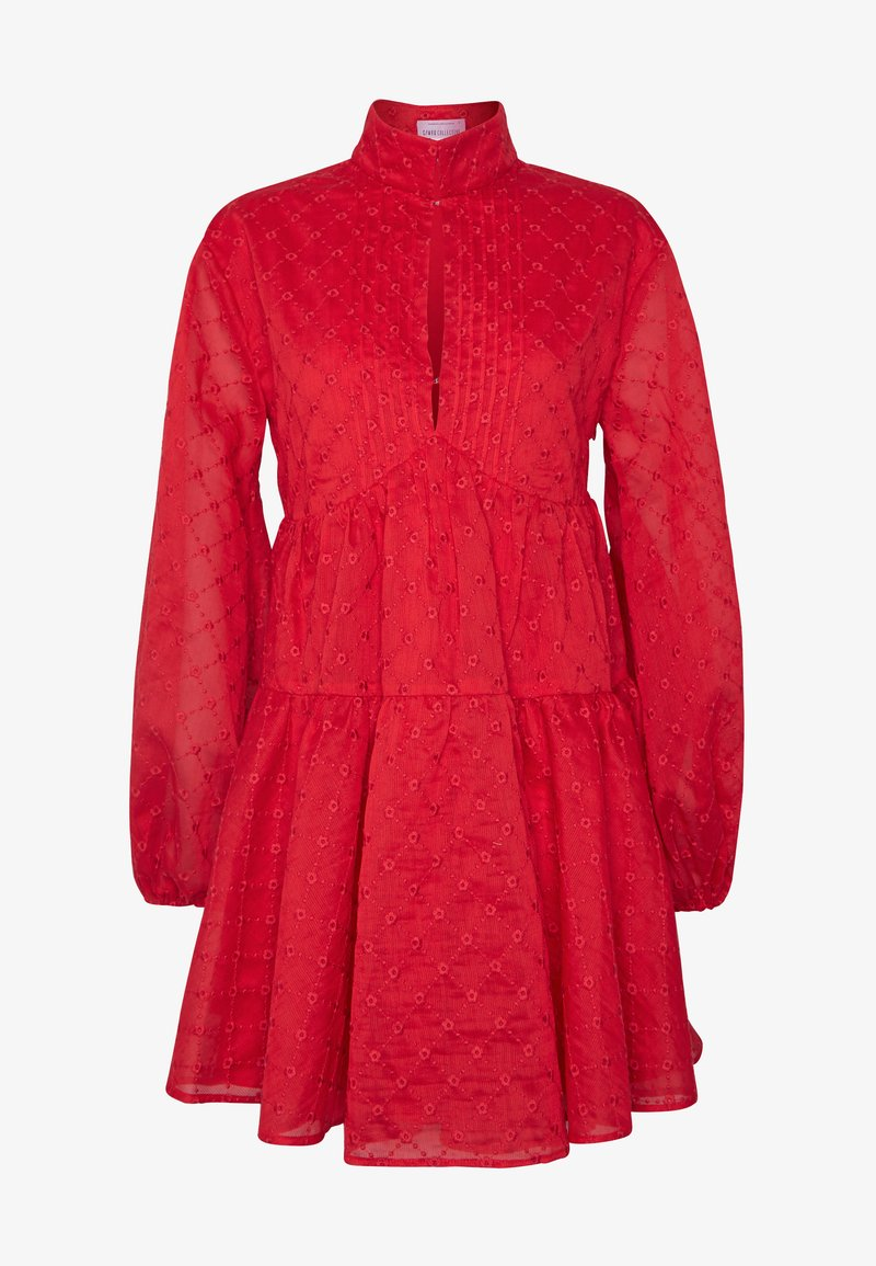 CMEO COLLECTIVE DIGNITY DRESS - Kjole - red
