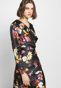 CMEO COLLECTIVE - OBSESSIONS DRESS - Day dress - black - 4