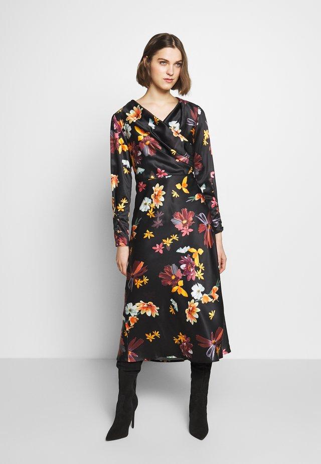 OBSESSIONS DRESS - Sukienka letnia - black