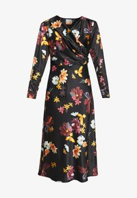 CMEO COLLECTIVE - OBSESSIONS DRESS - Day dress - black - 6