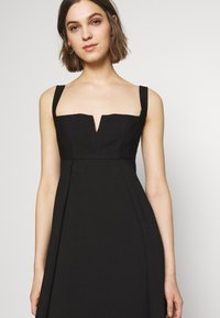 CMEO COLLECTIVE - STATEMENT GOWN - Cocktailjurk - black - 3