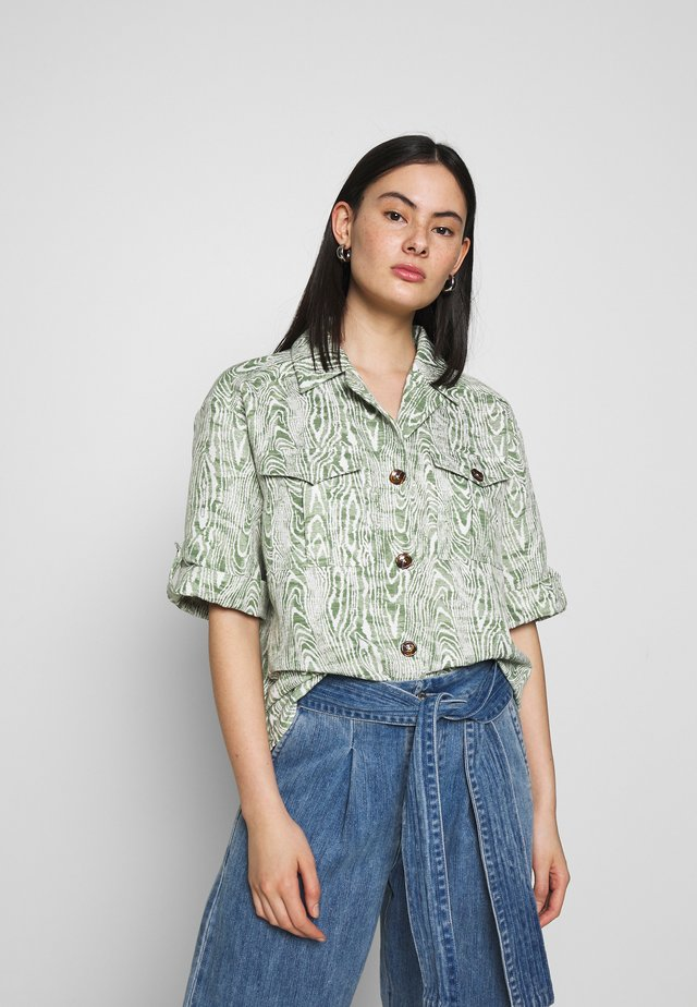 ENERGISED - Blouse - ivy