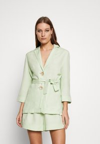 CMEO COLLECTIVE - POSSIBLE  - Blus - citron - 0